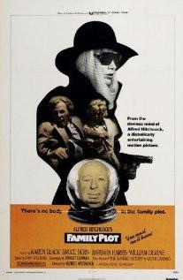 Filmoteka: Family plot (Obiteljska urota)