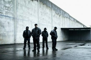 Cypress Hill prvi put u Hrvatskoj na T-Mobile INmusic festivalu!