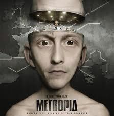 Filmoteka: Metropia