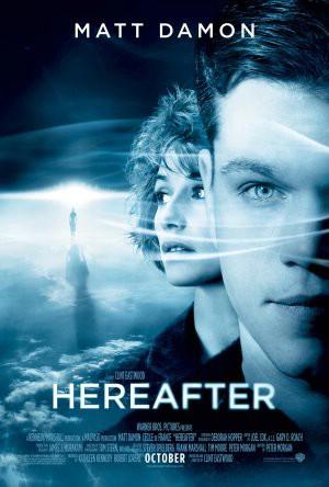 Filmoteka: Hereafter / Život poslije života (2010)