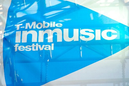 Održana novinarska konferencija T-Mobile INmusic festivala 2011