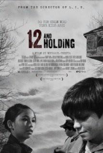 Filmoteka: Twelve and Holding (preživjeti dvanaestu)