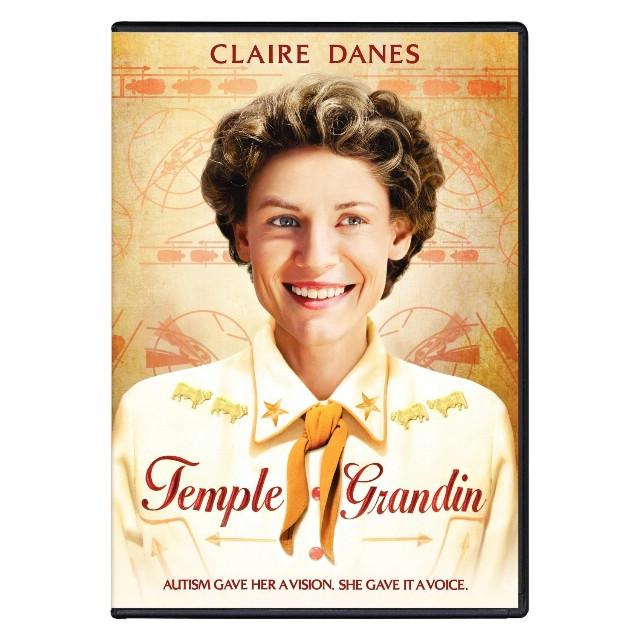 Filmoteka: Temple Grandin (2010)