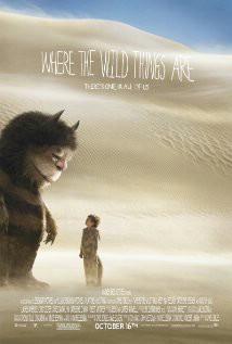 Filmoteka: Where the Wild Things Are (U kraljevstvu divljih stvorenja )