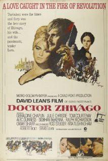 Filmoteka: Doctor Zhivago (Doktor Živago)