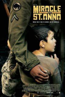 Filmoteka: Miracle at St. Anna (Čudo u Sv. Anni)