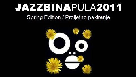 Jazzbina Pula: proljetno izdanje: Marc Ribot trio/ Will Bernard trio (15.04.2011.g.  Dom hrvatskih branitelja)