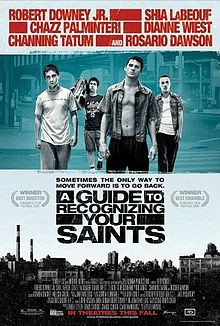 Filmoteka: A Guide to Recognizing Your Saints (2006)
