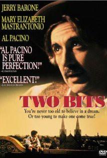 Filmoteka: Two bits (Glasnik)