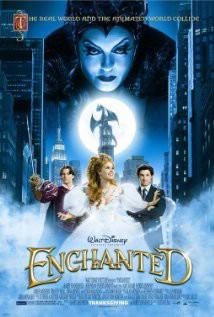 Filmoteka: Enchanted (Žačarana)