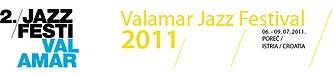 Valamar jazz festival: Hamleto Stamato Quintet - 19.04.2011.g. Poreč