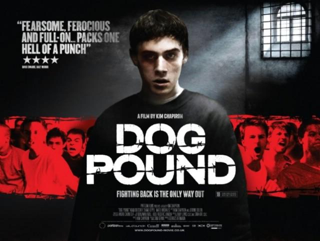 Filmoteka: Dog Pound / Sklonište za lutalice (2010)
