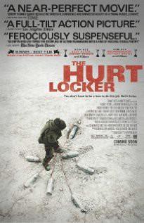 Filmoteka: The Hurt Locker (Narednik James)