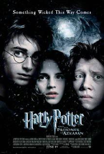 Filmoteka: Harry Potter and the Prisoner of Azkaban (Harry Potter i zatočenik Azkabana)