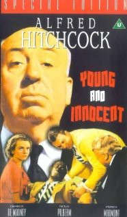 Filmoteka: Young and Innocent (Mladi i nevini)