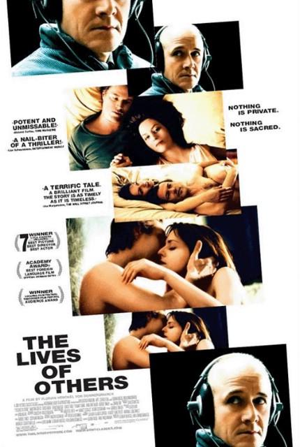 Filmoteka: Das Leben der Anderen / The Lives of Others / Život drugih (2006)