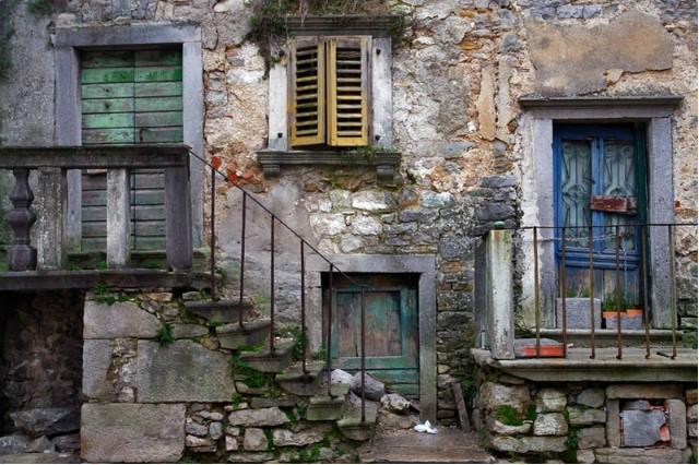 Projekt Heart of Istria: Baština i umjetnost Istre