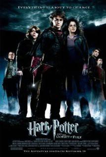 Filmoteka: Harry Potter and the goblet of fire (Harry Potter i plameni pehar)