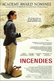 Filmoteka: Incendies / Zgarišta (2010)