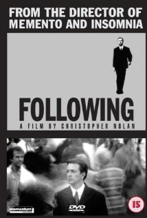 Filmoteka: Following / Praćenje (1998)