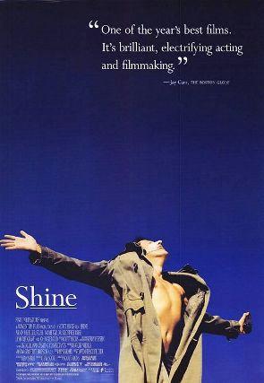 Filmoteka: Shine / Sjaj (1996)