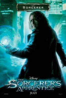 Filmoteka: The Sorcerer's Apprentice (Čarobnjakov učenik)