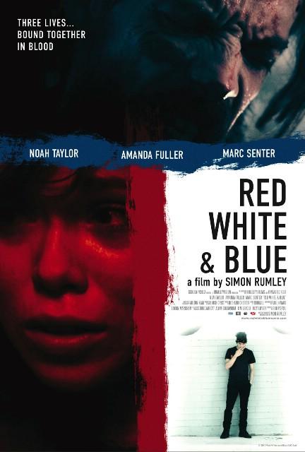 Filmoteka: Red White & Blue (2010)