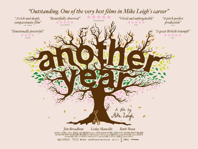 Filmoteka: Another Year / Još jedna godina (2010)