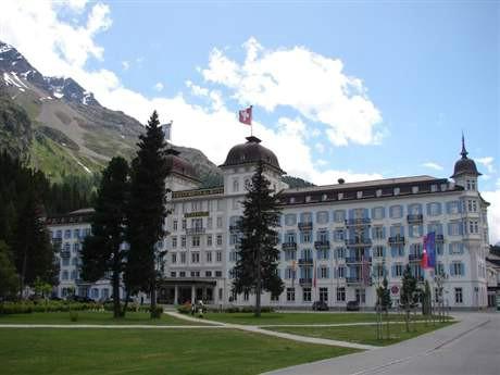 U St. Moritzu danas počinje sastanak tajanstvene i moćne skupine Bilderberg