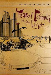 Filmoteka: Fear and Loathing in Las Vegas (Strah i prezir u Las Vegasu)