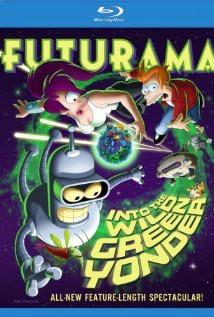 Filmoteka: Futurama: Into the Wild Green Yonder (Futurama: Let u divlji zeleni svijet)