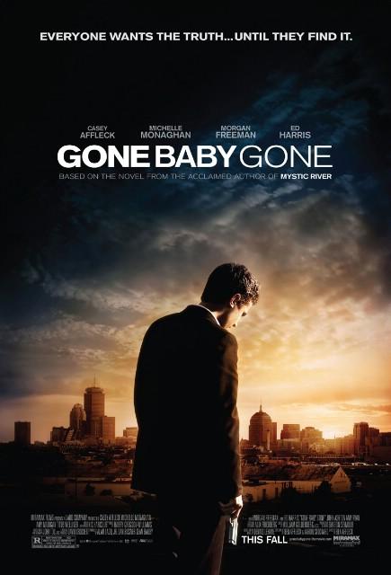 Filmoteka: Gone Baby Gone / Nestala bez traga (2007)