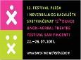 12. Festival plesa i neverbalnog kazališta Svetvinčenat