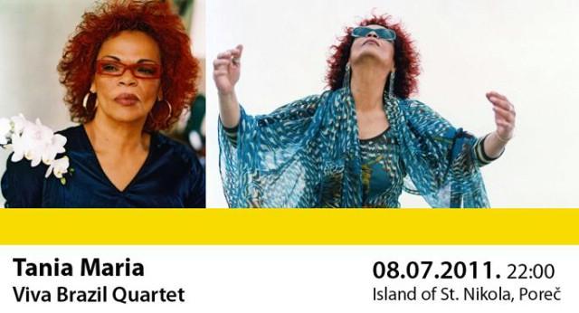 Još nas samo dva dana dijeli od početka Valamar Jazz Festivala!