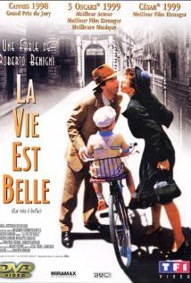 Filmoteka: La vita e bella (život je lijep)