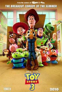 Filmoteka: Toy story 3 (Priča o igračkama 3)