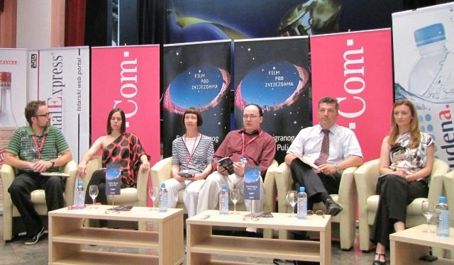 58. Pula Film Festival: Najveci program Pule u neovisnoj Hrvatskoj - 176 filmova