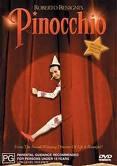 Filmoteka: Pinocchio (Pinokio)