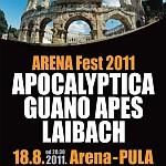 Arena fest 2011