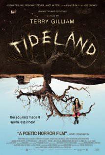 Filmoteka: Tideland (Zemlja plime)