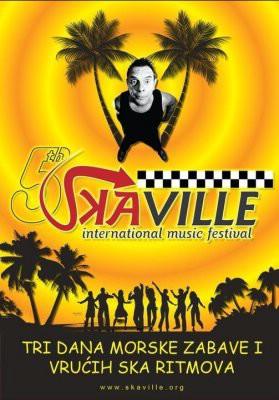 5. Skaville Festival