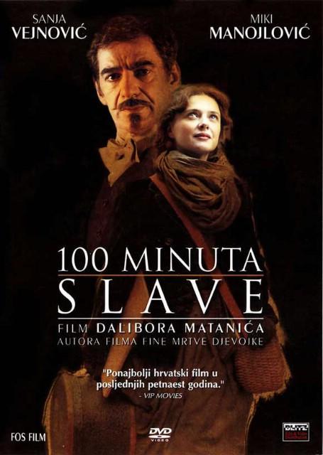 Filmoteka: 100 minuta Slave (2005)