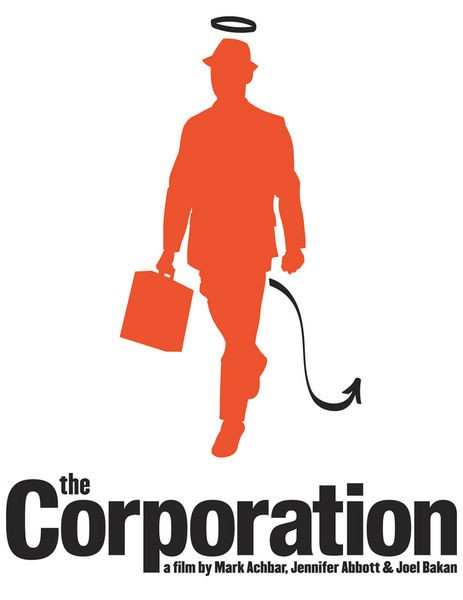 Filmoteka: The Corporation / Korporacija (2003) - dokumentarac