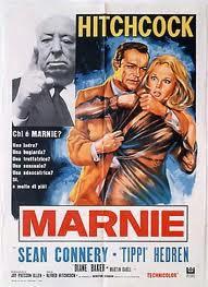Filmoteka: Marnie
