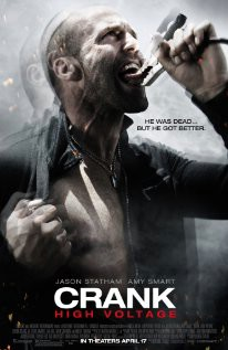 Filmoteka: Crank: High Voltage (Ubrzanje 2: Visoki napon)