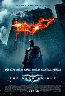 Filmoteka: The dark knight (Crni vitez)