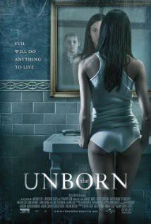 Filmoteka: The unborn (Izgubljena duša)