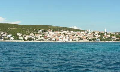 Unije, najzapadniji Kvarnerski otok: Ljetna ljepota nadomak Istre