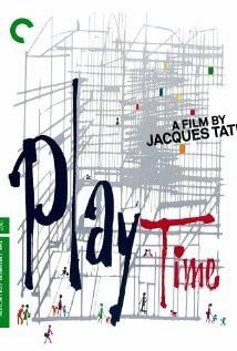 Filmoteka: Play time (Vrijeme igre)