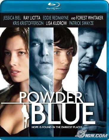Filmoteka: Powder Blue (Plavi prah)
